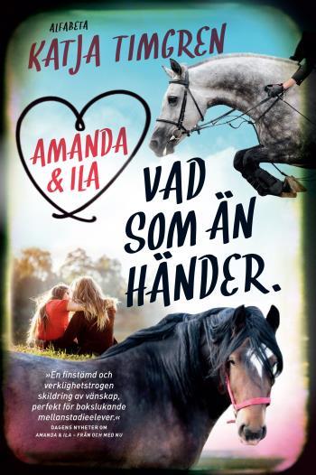 Amanda & Ila - Vad Som Än Händer