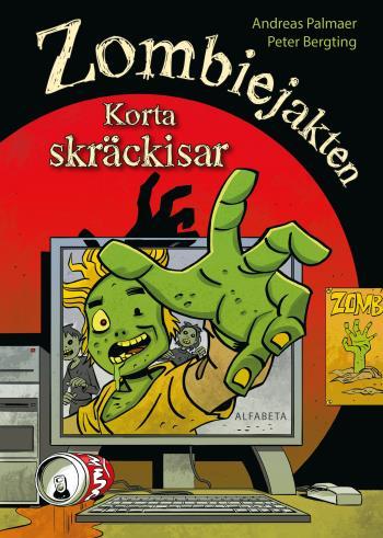 Zombiejakten - Korta Skräckisar