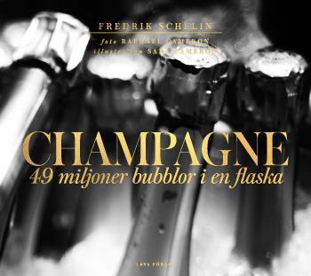 Champagne - 49 Miljoner Bubblor I En Flaska Champagne