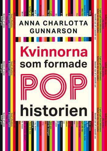 Kvinnorna Som Formade Pophistorien