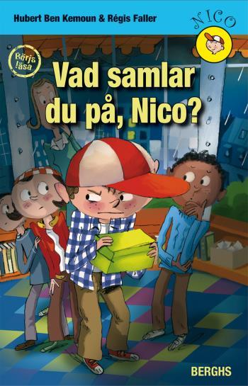 Vad Samlar Du På, Nico?