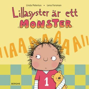 Lillasyster Är Ett Monster