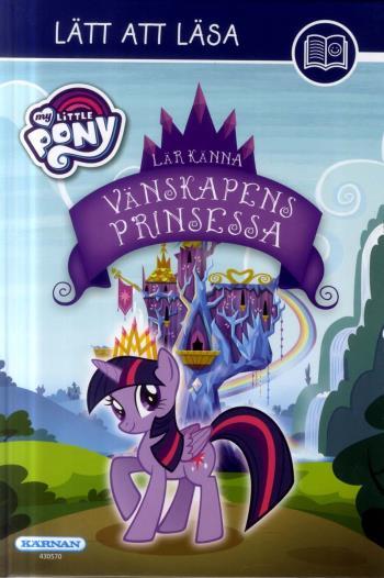 Lär Känna Vänskapens Prinsessa