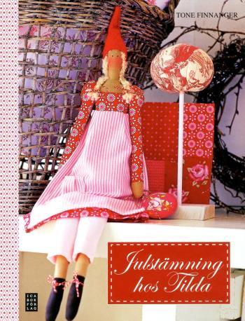 Julstämning Hos Tilda