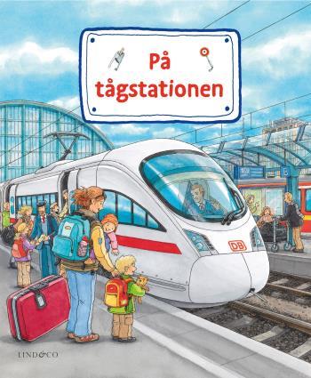 På Tågstationen