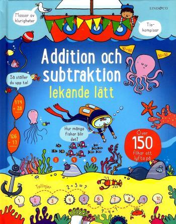 Addition Och Subtraktion - Lekande Lätt