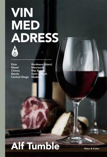 Vin Med Adress