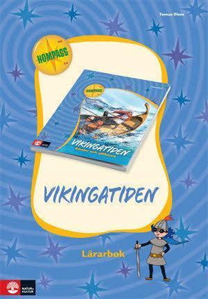 Vikingatiden- Lärarbok