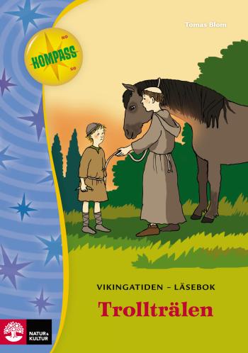 Kompass Historia Vikingatiden Läsebok
