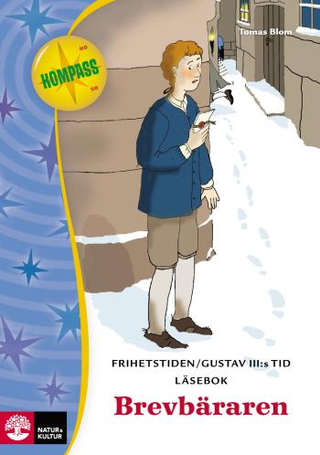 Kompass Historia Frihetstiden Läsebok