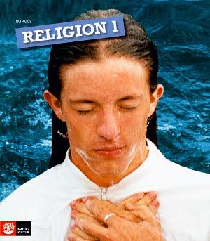 Impuls Religion 7-9 Grundbok 1