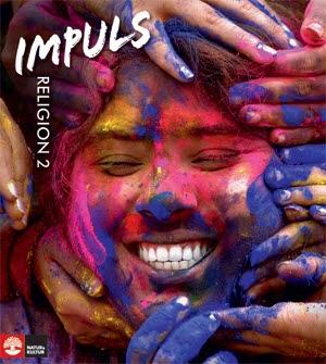 Impuls Religion 7-9 Grundbok 2