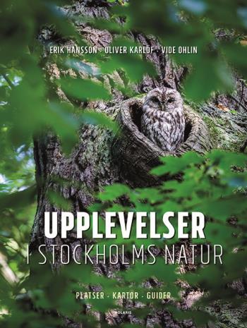 Upplevelser I Stockholms Natur
