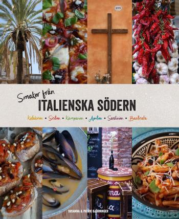 Smaker Från Italienska Södern