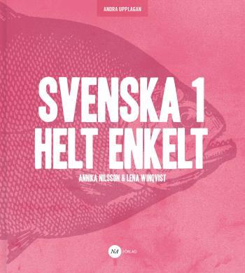 Svenska 1 - Helt Enkelt 2-a Upplagan