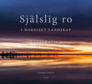 Själslig Ro I Nordiskt Landskap