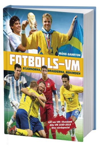 Fotbolls-vm - Stjärnorna, Bragderna, Rekorden