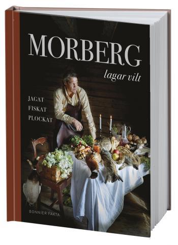 Morberg Lagar Vilt - Jagat, Fiskat, Plockat