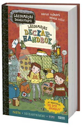 Lassemajas Deckarhandbok