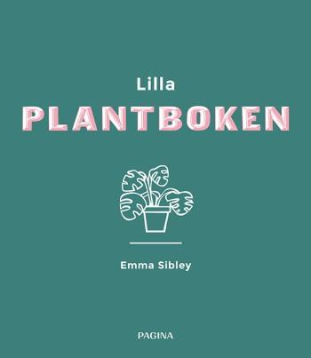 Lilla Plantboken