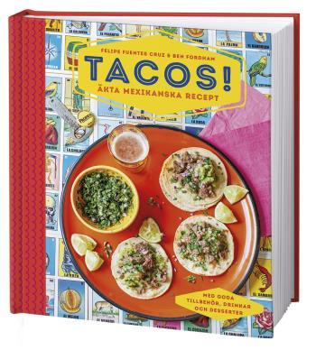 Tacos! - Äkta Mexikanska Recept