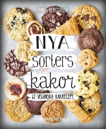 Nya Sorters Kakor - 62 Veganska Kakrecept