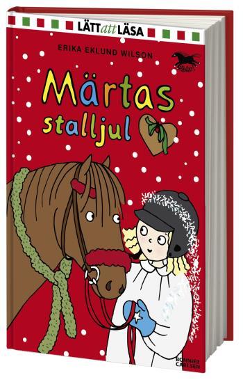 Märtas Stalljul