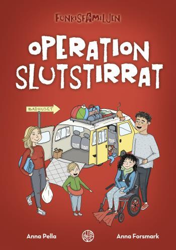 Operation Slutstirrat