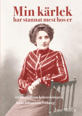 Min Kärlek Har Stannat Mest Hos Er - En Biografi Om Kvinnokämpen Anna Johan
