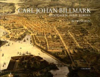 Carl Johan Billmark - Stockhholm Paris Europa
