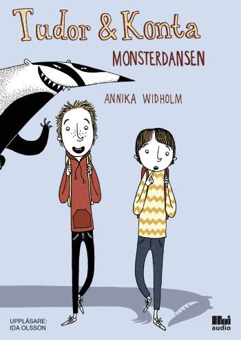Tudor & Konta- Monsterdansen