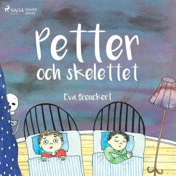 Petter Och Skelettet