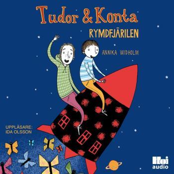 Tudor & Konta- Rymdfjärilen