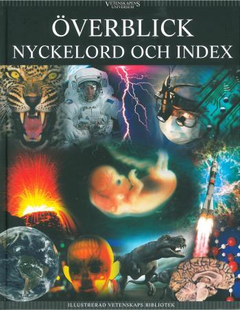 Vetenskapens Universum. Överblick - Nyckelord Och Index