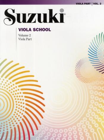 Suzuki Viola 2