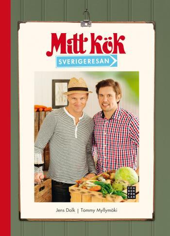 Mitt Kök - Sverigeresan