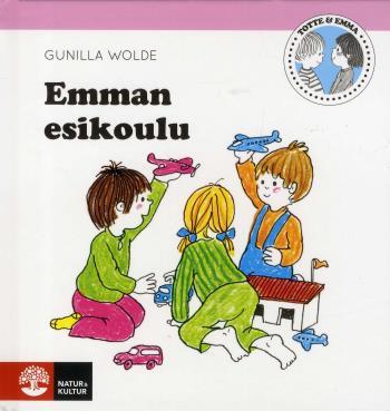 Emman Esikoulu