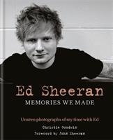 Ed Sheeran- Memories We Made