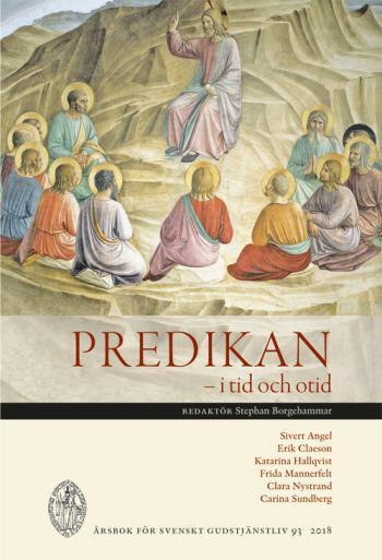 Predikan - I Tid Och Otid