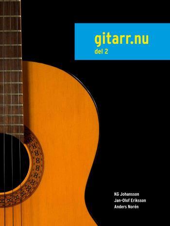 Gitarr.nu 2 Inkl Cd