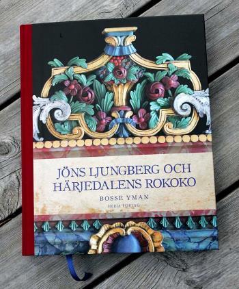 Jöns Ljungberg Och Härjedalens Rokoko