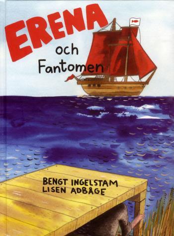 Erena Och Fantomen