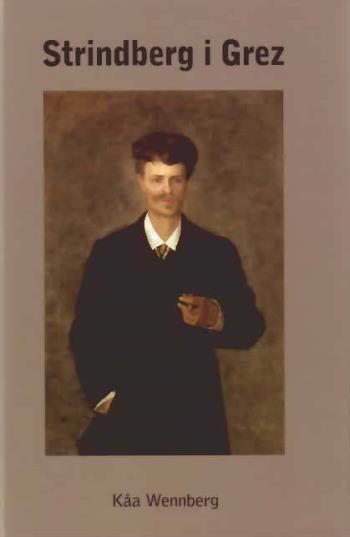 Strindberg I Grez