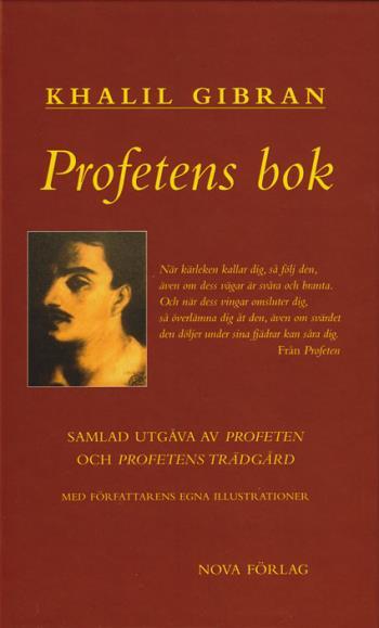 Profetens Bok - Samlad Utgåva Av Profeten Och Profetens Trädgård