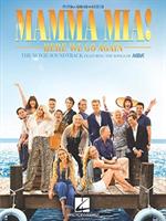 Mamma Mia, Here We Go Again Pvg