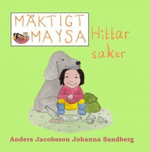 Mäktigt Maysa - Hittar Saker