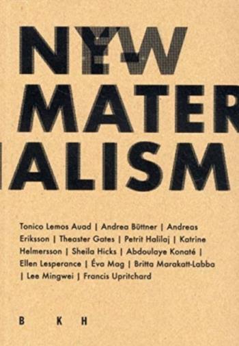 Nymaterialism