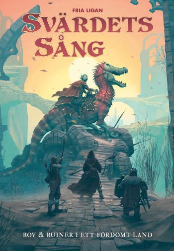 Svärdets Sång (spelbox)