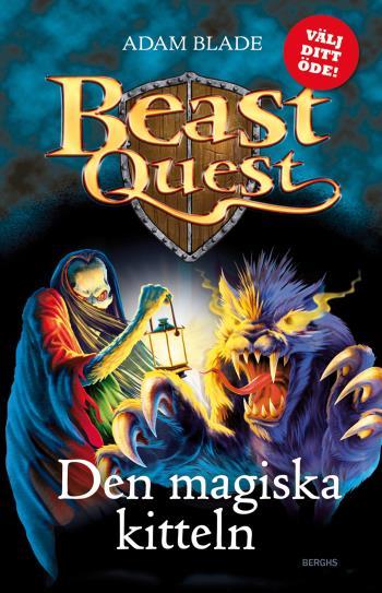 Beast Quest. Den Magiska Kitteln
