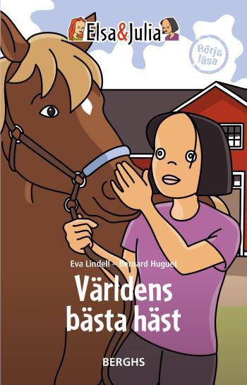 Världens Bästa Häst
